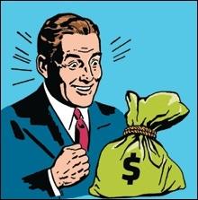 Money Helps Make You Happy!