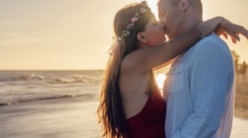 Positive Affirmations for Men – Attract Beautiful Women, Success and Self-Confidence