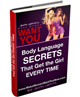 Body Language Secrets That Get the Girl EVERY TIME