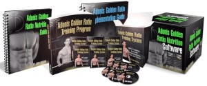 Adonis Golden Ratio Review Get Ripped Program