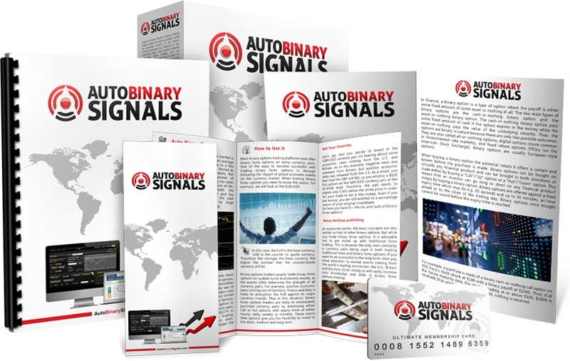 Autobinarysignals Money Making Program