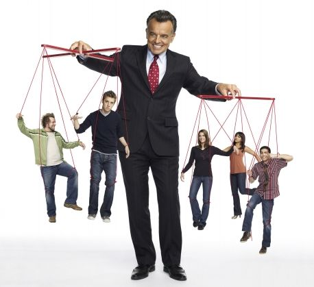 With Hypnosis You Can Control People Like a Puppeteer