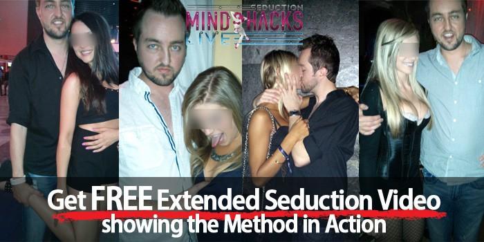 Seduction Mindhacks Live Program Review